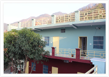 Ajarya Accommodation