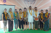 200hour Yoga Teacher Training Himalayas