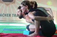 Ashtanga Yoga Teacher Training Course
