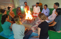 Yoga Ashrams Rishikesh
