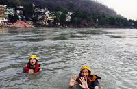 Outdoor Bonding Rishikesh