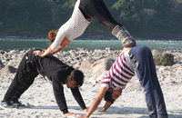 Asana Yoga Teacher Training