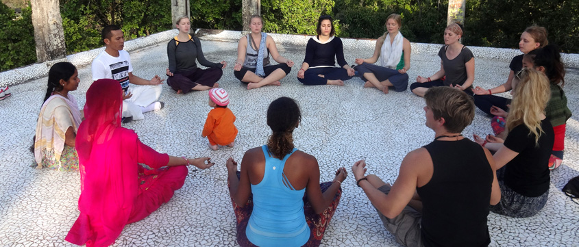 Certified 100 hr Yoga Therapy course – Valuable Add-On to 200 hr. TTC