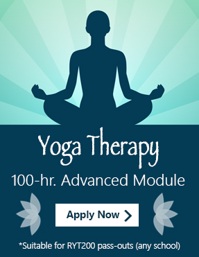 100-hour Yoga Teacher Training India